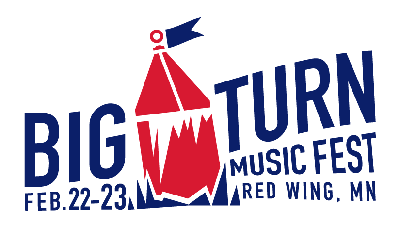 Big Turn Music Fest – 2019.  My Volunteer Experience.