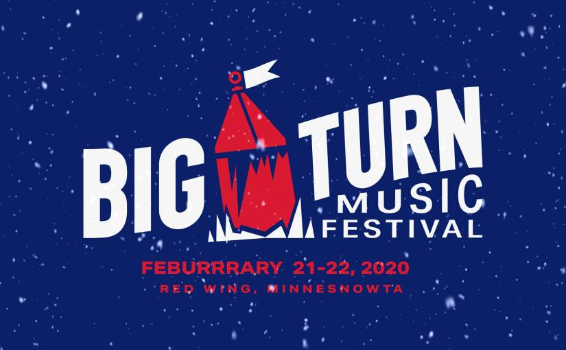 Big Turn Music Fest – 2020